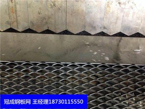 安平哪家钢板网厂生产的平台踏板网价格低质量好