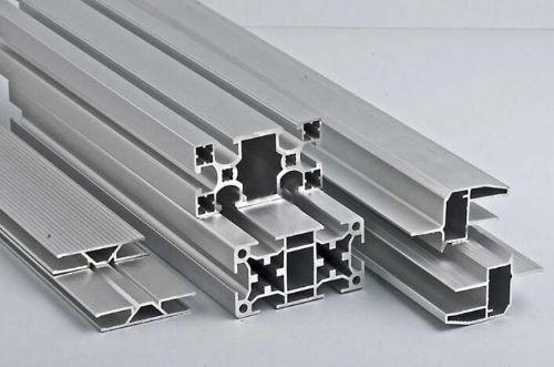 铝合金挤压铝型材工业框架40*40