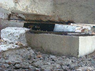 更换桥梁板式橡胶支座桥梁伸缩缝专业施工队伍