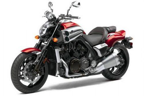 趴赛摩托车报价Yamaha V-Max(大魔鬼)摩托车跑车专卖店