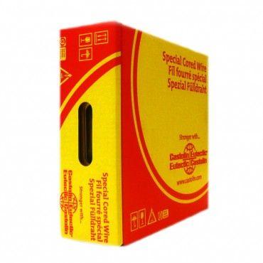 EnDOTec®DO*06德国卡斯特林药芯焊丝
