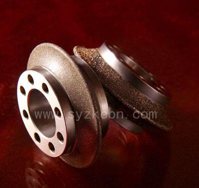 上海电镀cbn砂轮替代进口
