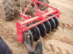 土壤耕整机械重型圆盘犁1LY-425