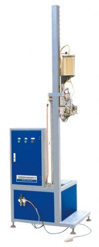 临沂HFG02全自动分子筛灌装机【采用PLC控制系统】