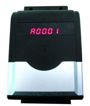 脱机型IC卡节水控制器(水控机)
