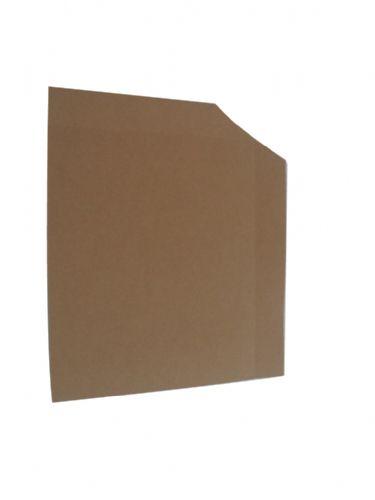 纸滑板厂家直销临汾浮山县纸滑托盘 全国物流发货可拿样试用
