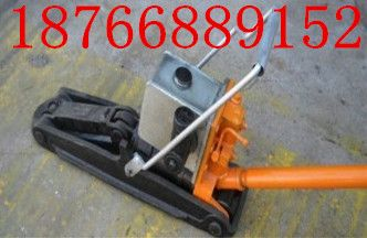 KFY1-15液压复位机,液压复位器厂家直供超低价