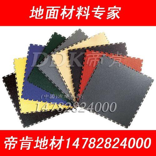 防静电车间工业地板,上海全国销售工业pvc地板
