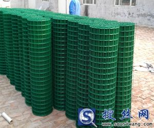 养殖绿色2×18m荷兰网 装饰防护 可定制规格