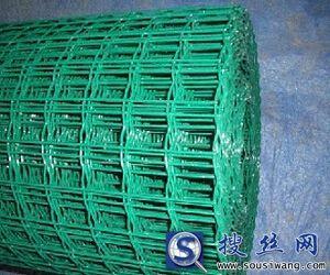 供应孔径10×10(mm)涂塑荷兰网 规格尺寸可加工
