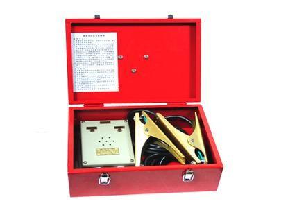 码头油船装卸专用静电接地报警器