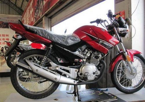雅马哈天剑125雅马哈摩托车交易市场