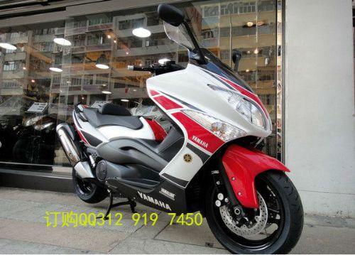 雅马哈TMAX500雅马哈踏板车交易市场