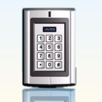 德化单门门禁机精巧无比,IC卡门禁机安装便捷