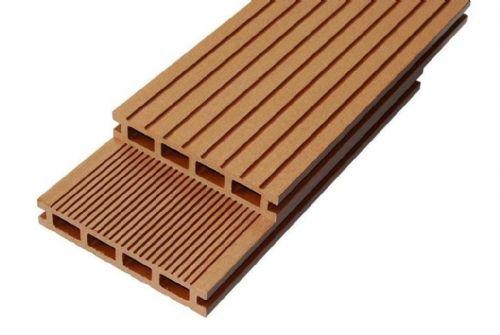 江苏常州市塑木地板厂家直销木塑地板