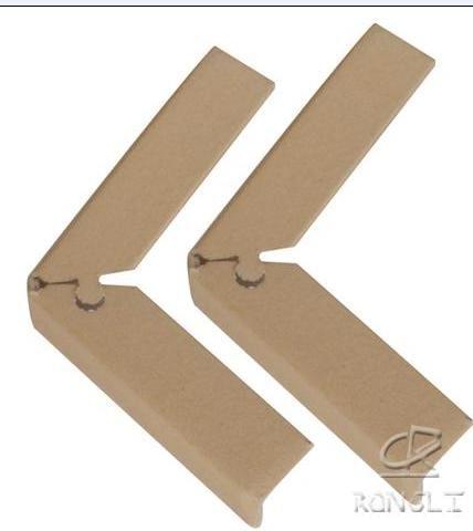 纸护角厂家直销临汾曲沃县防撞护角条 物流打包纸护角定做批发