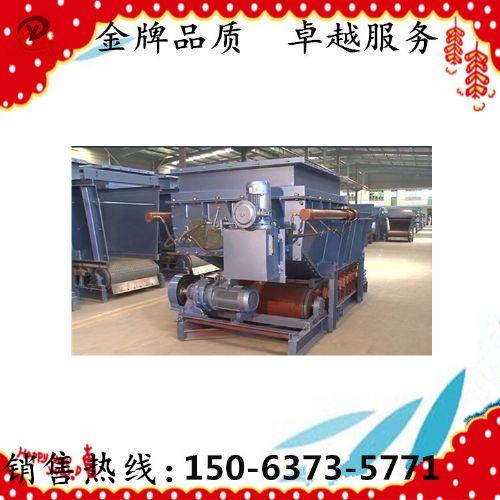GLD-800带式给煤机