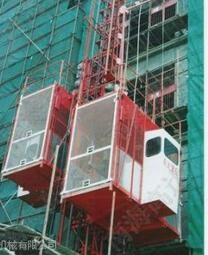 施工电梯施工升降机