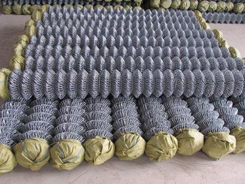 勾花网|镀锌勾花网|手工编织勾花网厂家供应