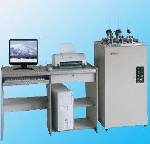 XRW-300C热变形温度测定仪、维卡软化点温度测定仪