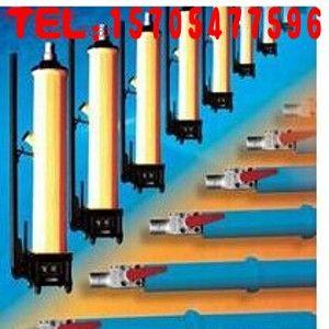 YT4-6A型液压推溜器 推流器物有所值