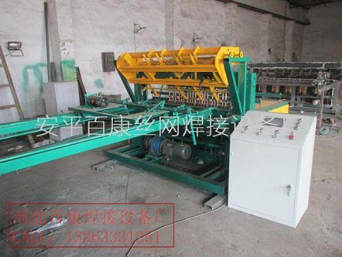 钢筋网排焊机钢筋网片焊网机矿用钢筋焊网机