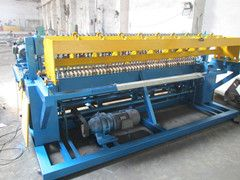 铁路钢筋支护钢筋网排焊机焊网机