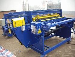 地暖网片排焊机焊网机