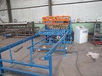 数控钢笆片排焊机图片