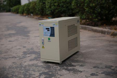 电升温油加热器