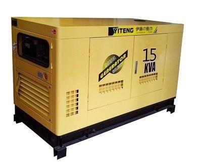 伊藤12KW柴油发电机