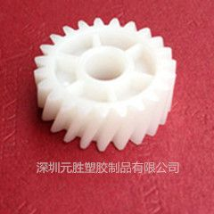 尼龙齿轮加工尼龙塑料齿轮生产厂家