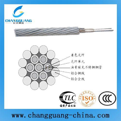 长光OPGW-12B1-50室外光缆OPGW电力光缆