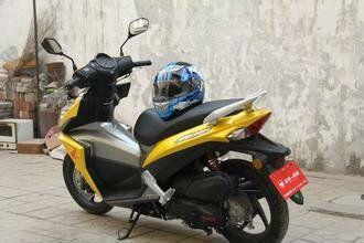 供应五羊本田弯刀110摩托车详细参数、价格多少钱、图片