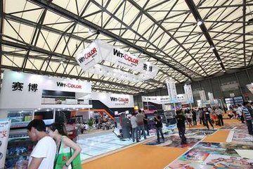 上海2016广告展,数字标牌展价格:12000元