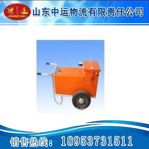 混凝土真空吸水机 真空泵吸水机 路面真空吸水机