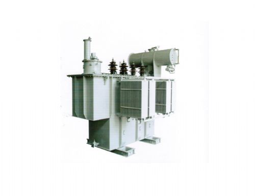 中小型变压器的效率不低于95%