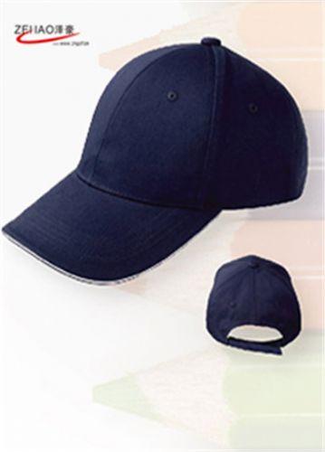 泽豪工装供应棒球帽