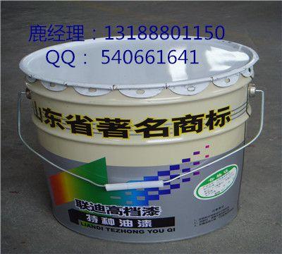 菏泽油漆厂家低价供应醇酸中灰防锈漆欢迎咨询