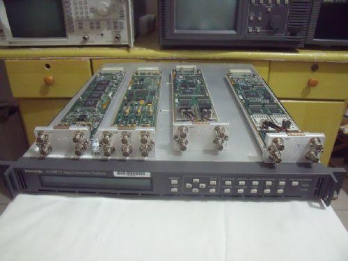 泰克TG700信号发生器