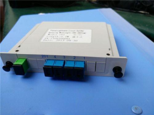 插片式分光器