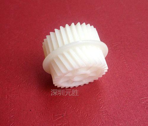 深圳塑料齿轮生产厂家欢迎来图来样定制
