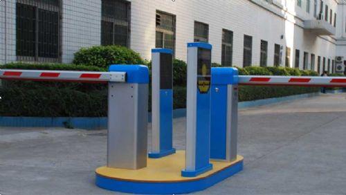 汽车站专用一进一出停车场系统厂家直销