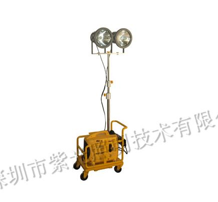 M1000 轻型升降泛光工作灯