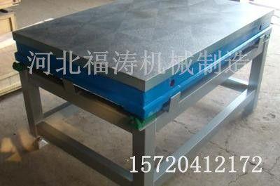 铸铁焊接平板深圳采购厂家卖多少钱