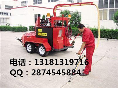 厂家直销手推式灌缝机 小型灌缝机-马路养护专家