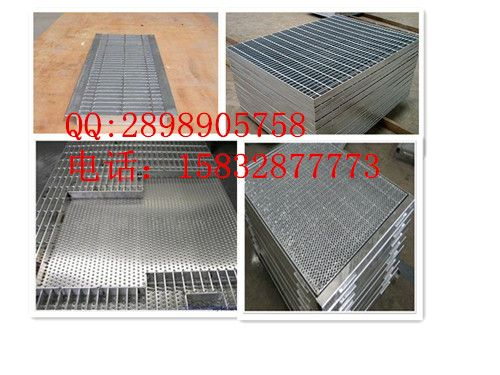 太原复合钢格板厂家多少钱一米供应