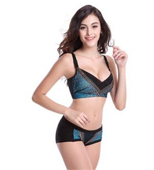爆款热卖无钢圈文胸 聚拢调整型女士内衣 胸罩 厂家批发一件代发