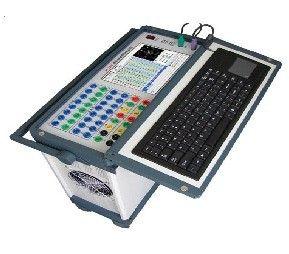 WJB660A微机继电保护测试仪