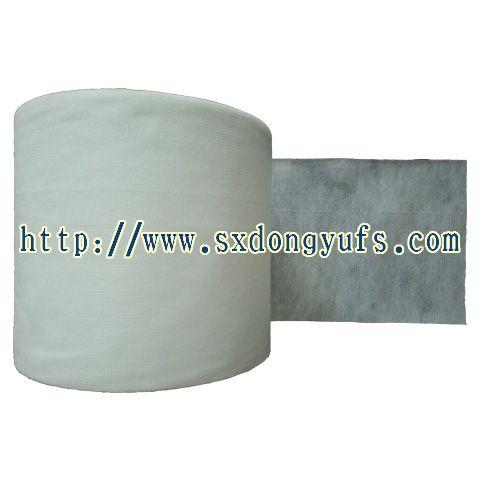 金属屋面缝织聚酯布